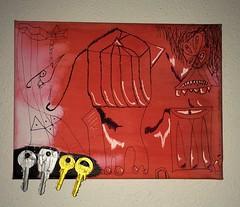 (Andrea Iapichino) Tags: color acrilico surrealismo ecoline chiave caffeina astrattismo