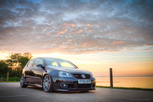 VE Golf GTI Edition 30