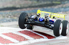 RC94 Masters Kyosho 2015 - Esses #2-24 (phillecar) Tags: scale race training remote nitro masters remotecontrol 18 buggy bls rc kyosho 2015 brushless truggy rc94