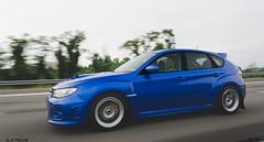 WRB. (Reid Elattrache) Tags: cars car pittsburgh fast pa subaru modified wrx sti stance pghcnc