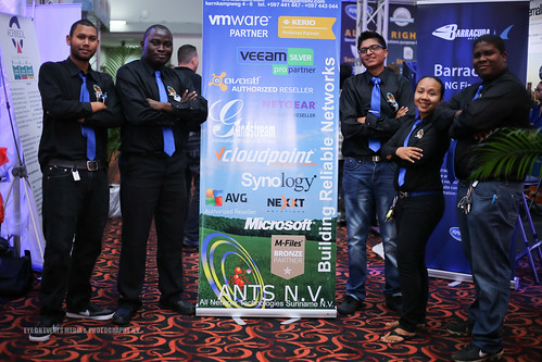 "ICT SUMMIT PARAMARIBO 2015 • <a style=""font-size:0.8em;"" href=""http://www.flickr.com/photos/98341274@N03/19401949560/"" target=""_blank"">View on Flickr</a>"
