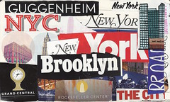 New York (hcphoto18) Tags: city nyc newyorkcity newyork art collage brooklyn magazine manhattan journal guggenheim grandcentral eastcoast newyorkmagazine newyorkmag