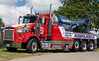Kenworth Recovery Truck Rogers Rescue KW03RRR (ajf.350d) Tags: rescue truck rogers recovery kenworth kw03rrr