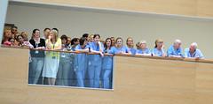 Queen Visit 042 (NHSGGC) Tags: hospital children scotland official edinburgh university elizabeth glasgow centre royal duke her queen learning opening medicine teaching stratified majesty xsc billfleming