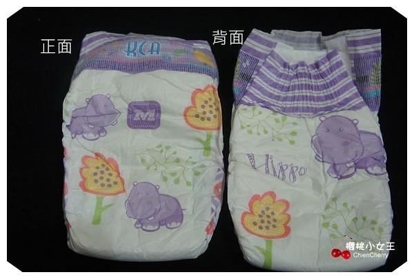 愛兒適 Onwards 3D立體吸收芯 彈力側腰圍 極細棉柔表層 透氣底層防漏膜 KCA嬰兒紙尿褲