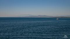Aude (11) (kevindu08) Tags: sea sun mer mountain beach montagne ardennes val aude gruissan mouette sud doise orientale abbaye photographe fontfroide pyrene
