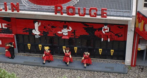 Legoland Windsor 6 August 2015