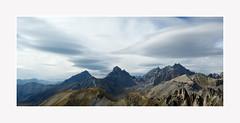 Nubi lenticolari (Francesco1983nikon) Tags: sigma alpi quattro nubi dp2 lenticolari