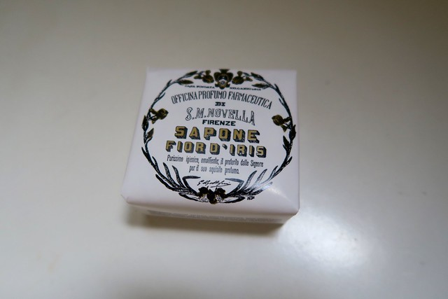 Farmaceutica di Santa Maria Novella