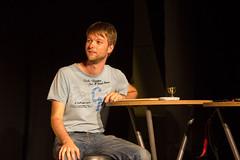 "Am Laptop: Benedikt Kopera • <a style=""font-size:0.8em;"" href=""http://www.flickr.com/photos/125048265@N03/20222630508/"" target=""_blank"">View on Flickr</a>"