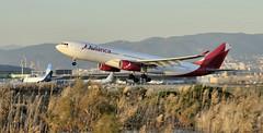 A330-243 AV N941AV (Andreu Anguera) Tags: airbus330243 avianca aeropuertodelprat elpratdellobregat barcelona catalunya andreuanguera