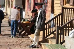 Virginia, Colonial Williamsburg IMG_2302 (ianw1951) Tags: colonialwilliamsburg historicalreenactment usa virginia