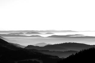 Blackforest Winter