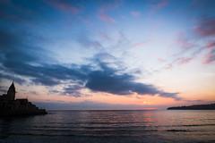 Como Olvidar (How to Forget) (Dibus y Deabus) Tags: gijon asturias españa spain cielo sky nubes clouds amanecer dawn playadesanlorenzo playa beach paisaje landscape canon 6d tamron