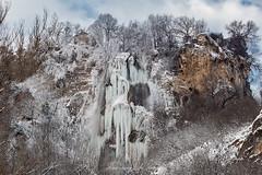 Waterfall Polska Skakavitsa (Sunrising Life) Tags: mountain waterfall water ice climb