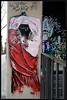 Jana et JS - Les Petits Murs du Lavo//Matik (Gramgroum) Tags: street art graffiti tags lavomatik paris xiii mur janaundjs jana js janaetjs