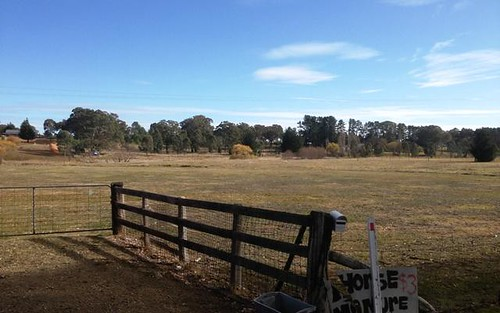 Lot 5 Burrendong Way, Mullion Creek NSW 2800