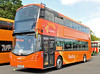 SK66HRR 901 Reading Bus (martin 65) Tags: reading uno showbus international 25916 donnington road transport public go vehicle bus buses