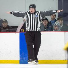 Eric Lawless (mark6mauno) Tags: ericlawless eric lawless linesman westernstateshockeyleague western states hockey league wshl 201617 westernstatesshootout lasvegasicecenter las vegas ice center lvic nikkor 200400mmf4gvrii nikond4 nikon d4 ar1x1