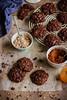 IMG_9042_exp (Helena / Rico sin Azúcar) Tags: chocolate cookie galleta muesli butter mantequilla vanilla vainilla bran oats cereales cacao cocoa dessert food comida postre