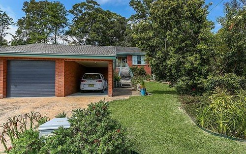 16 Elvidge Crescent, Kotara South NSW 2289