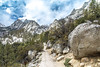 California - Mt. Whitney Portal (tom_stromer) Tags: california mt whitney portal mount high sierra hiking john muir trail