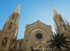 The Impressive  Bascilica San Vincente (Valencia - Spain) (Olympu OM-D EM5II & mZuiko 12-100mm f4 Pro Zoom) (1 of 1) (markdbaynham) Tags: bascilica san vincente ferrer church building ornate olympus omd em5 em5ii csc mirrorless evil mft m43 m43rd micro43 zd mz mzuiko 12100mm f4 prpo zoom valencia valencian spain spainish es espana espanol travelzoom mzd