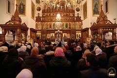 008. Nativity of the Lord at Lavra / Рождество Христово в Лавре 07.01.2017