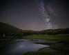 Lago Calamone (Olmux82) Tags: night stars milk way lago calamone italy emilia romagna ventasso lake appennino