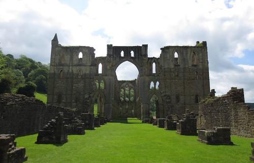 Rieveaulx Abbey