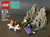 Dice Funk: Quarry Adventure (Oky - Space Ranger) Tags: lego dungeons dragons dice funk fantasy