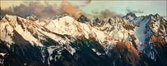 Austrian Alpine range (Katarina 2353) Tags: panorama stanton austria katarina2353 katarinastefanovic stantonamarlberg