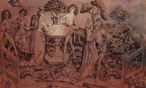 """Iconografía del medievo / Colección de alegorías y símbolos • <a style=""""font-size:0.8em;"""" href=""""http://www.flickr.com/photos/30735181@N00/32493468406/"""" target=""""_blank"""">View on Flickr</a>"""