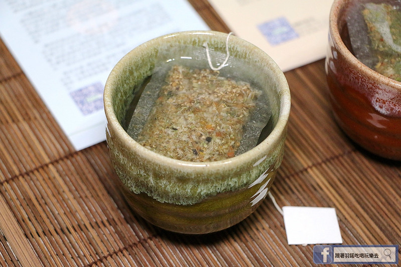 潤舍茶集-漢方花草養生茶19