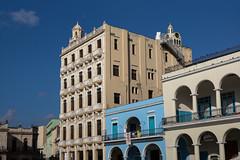 Cuba - Gómez Vila and Camera Obscura (In.Deo) Tags: cuba havana plazavieja street gómezvila cameraoscura