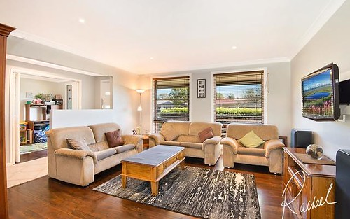 47 Red House Crescent, McGraths Hill NSW 2756