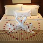 Honeymoonschmuck Tangjong Jara Resort, Dungun