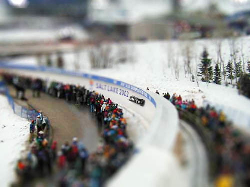 2002 winter olympic tiltshift
