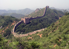 """Great wall • <a style=""""font-size:0.8em;"""" href=""""http://www.flickr.com/photos/53627666@N00/106707729/"""" target=""""_blank"""">View on Flickr</a>"""