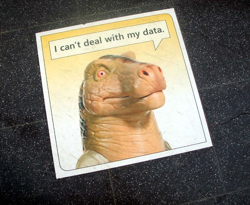 Microsoft Office Dinosaurs