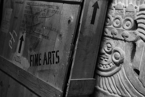 basement relics