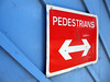 Decisions, decisions (rvnix) Tags: blue red 15fav london sign construction pedestrians whichwaynow
