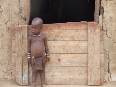 africa 021 (sumiknik) Tags: africa with visit unreal tribe himba