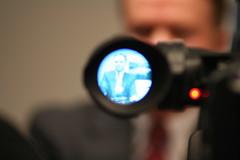 James Webb, Through the Lens
