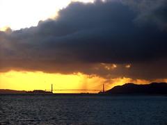 rain in the Golden Gate (fannybunda) Tags: specnature