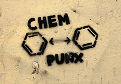 Chem Punx - by Abu
