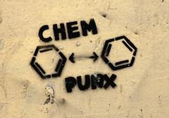 Chem Punx - by Abu