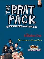 Brat Pack front