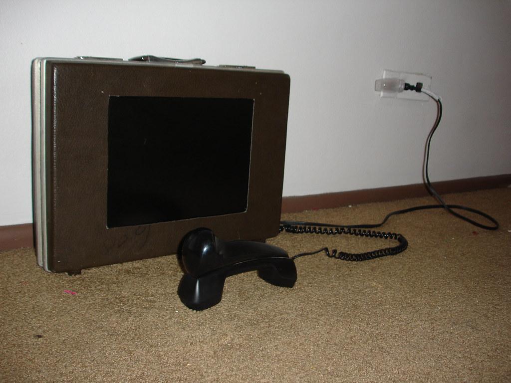 Video Display Unit