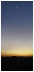 027 (nishitad) Tags: sunset landscape stitching roorkee